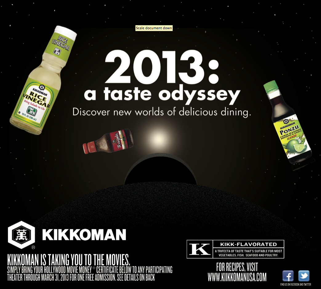 Kikkoman-Taste-Odyssey-Movie-Flyer