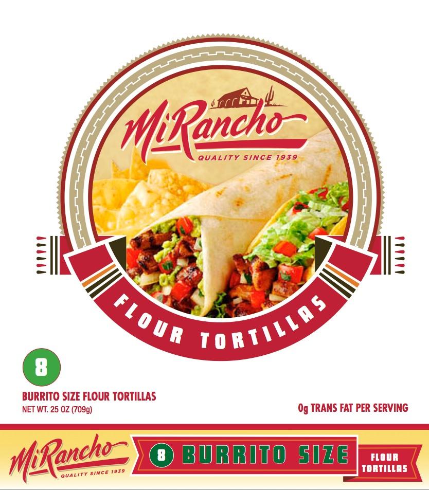 Mi-Rancho-Burrito-Tortillas-Label